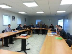 Certiphyto personnel des coopératives et filiales