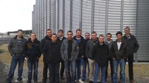 Rencontre jeune agriculteur