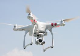 Drone : Nouvelles technologies au service de l'agriculture