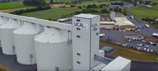 Silo UCAL - 10 mois de fonctionnement