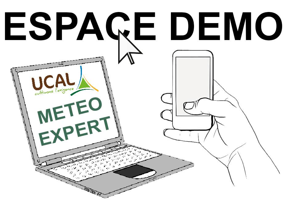 espace DEMO gratuit